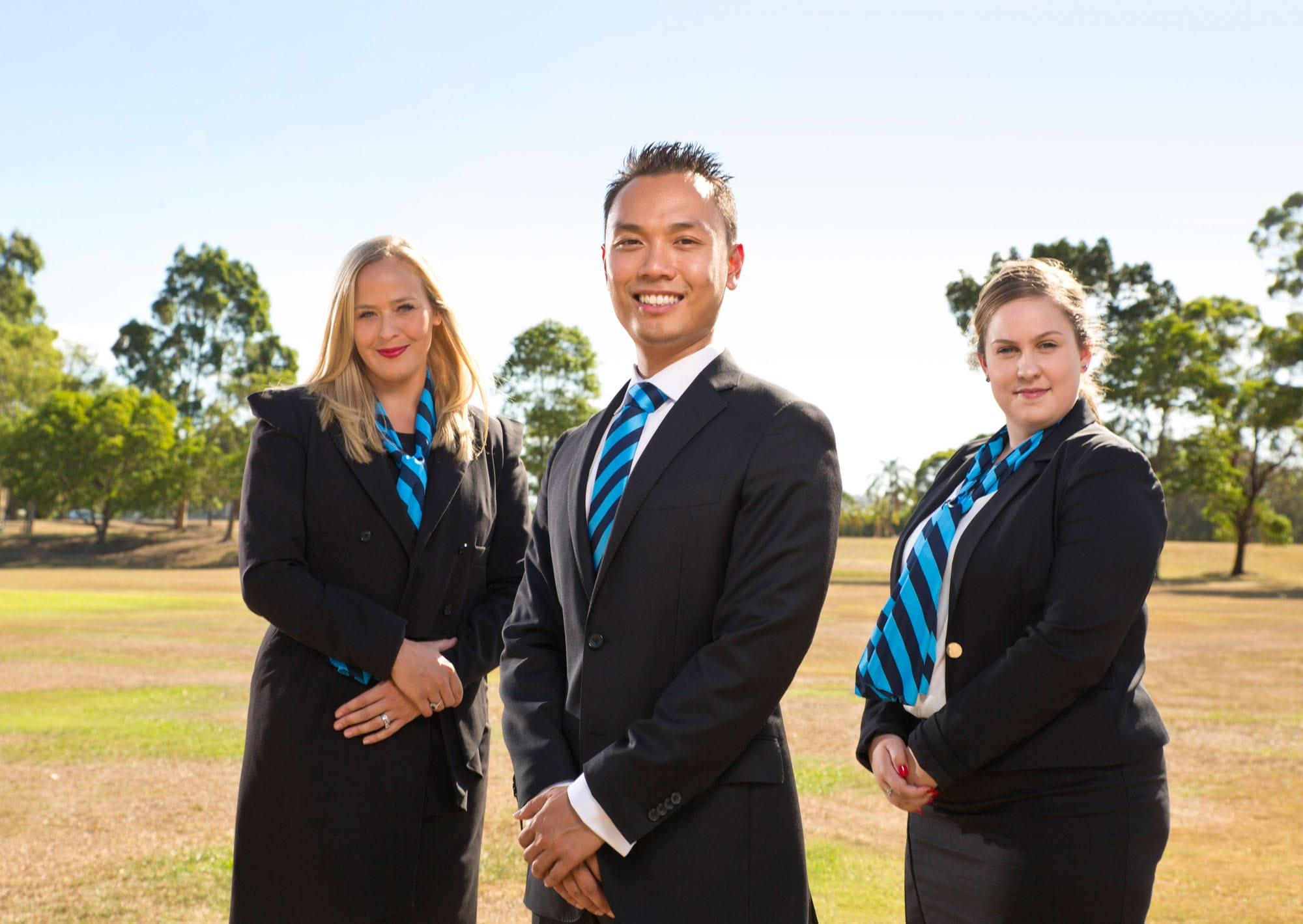 Corporate Portrait Photographer Brisbane
